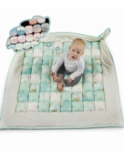 Mata CocoBaby Light Blue