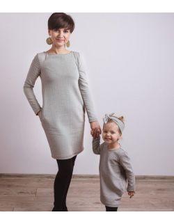 Sukienka Bella- dziecięca