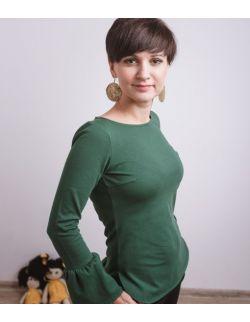 Bluzka Isabella- dorosła