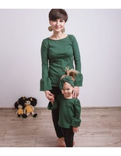 Bluzka Isabella- dziecięca