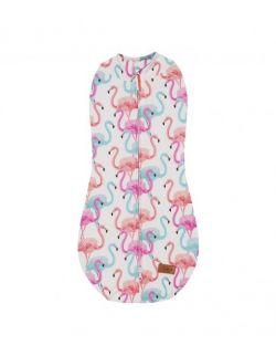Kokonik otulacz, flamingi
