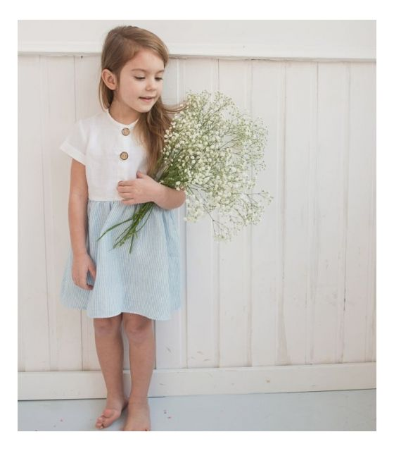 Sukienka Bluebell