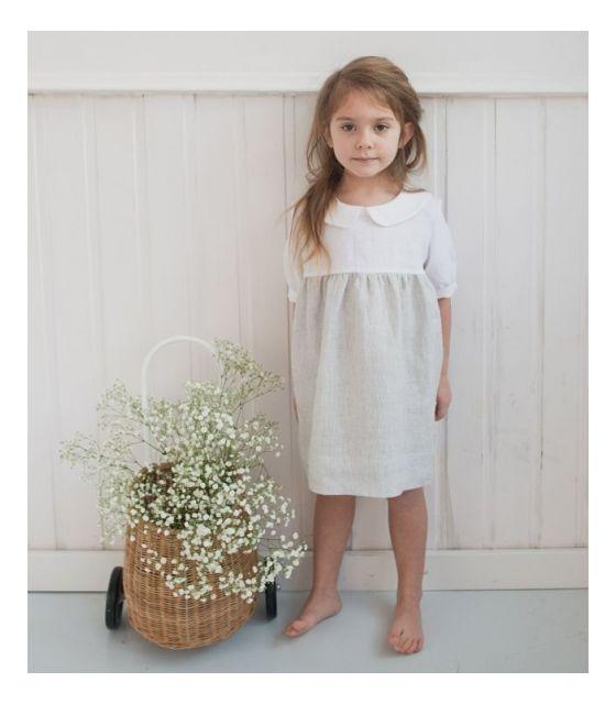Sukienka Wheat