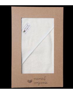 Ręcznik bambusowy ecru 85x85cm