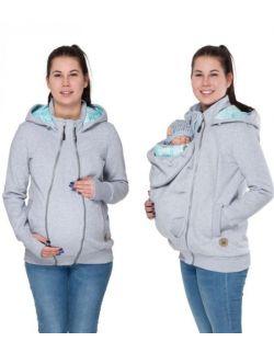 POLA- bluza ciążowa i do noszenia