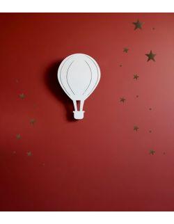 Ścienna nocna lampka LED - Kinkiet kolor