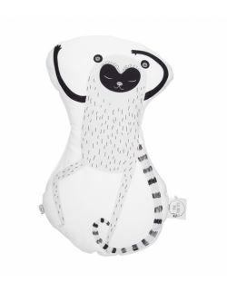 Poduszka do przytulania Lemur Leon
