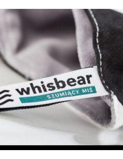 Otulacz Whisbear gruby (fale)