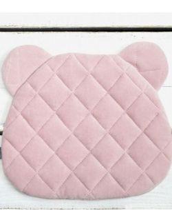 Misiowa Poduszka Royal Baby Pink