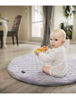 Mata do zabawy Royal Baby Grey