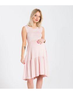 Sukienka DAISY summer pink