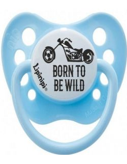 SMOCZKI LIPINIPI- BORN TO BE WILD