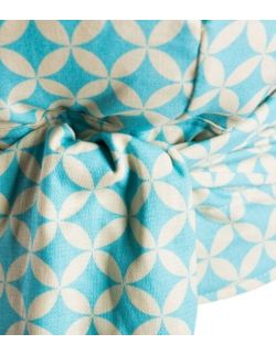 Nosidełko ergonomiczne Joy Mosaic blue