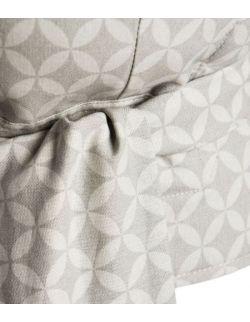 Nosidełko ergonomiczne Joy Mosaic grey