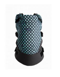 Nosidełko ergonomiczne Care Turquoise