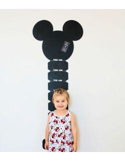 Miarka wzrostu Myszka Miki do pokoju dziecka