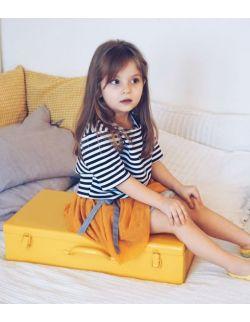 Skrzynia Skarbów | żółty