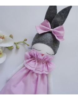 BUNNY PINK