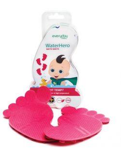 Maty WaterHero (różowe)
