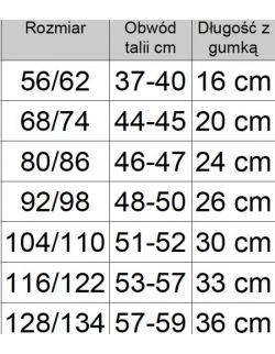 Spódniczka Tiulowa Grey
