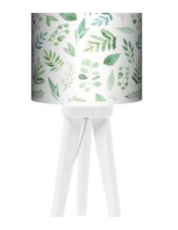 Lampa Trójnóg GREENERY Liscie 2
