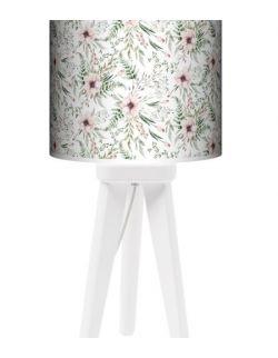 Lampa Trójnóg Blossom