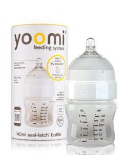 Antykolkowa butelka yoomi