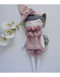 Lalka dekoracyjna BUNNY