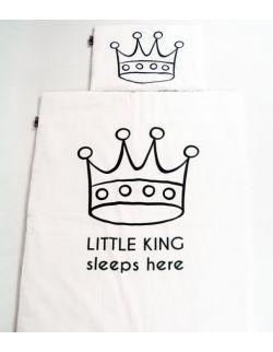 POŚCIEL Z WYPEŁNIENIEM - KING