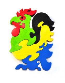 Puzzle Kogut