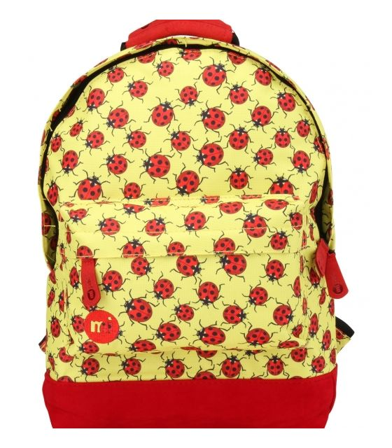 Plecak biedronki mini