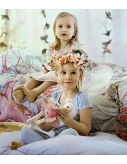 """Pościel z wypełnieniem """"M"""" – MAGICAL Garden by Anna Wendzikowska"""