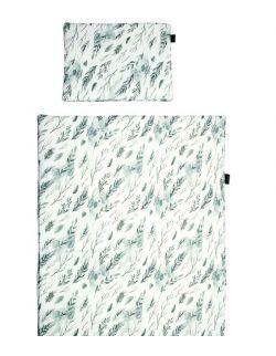 Pościel bawełna Sosnowy Las 100x140 cm