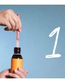Marvin do podawania leków - instrukcja cz.1