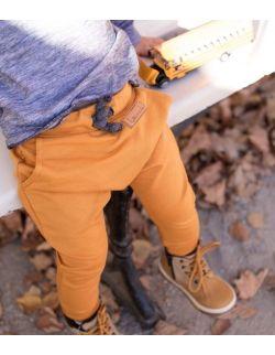Spodnie baggy dla chłopca/ dziewczynki