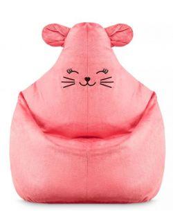 Puf - Truskawkowy kotek