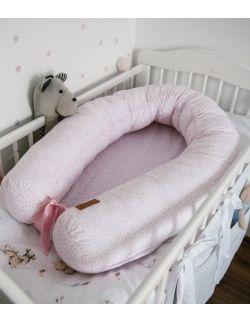 Kokon niemowlęcy 3 w 1