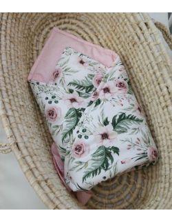 Rożek niemowlęcy Blossom