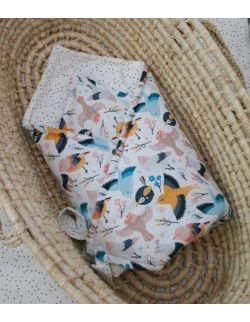 Rożek niemowlęcy Spring Birds