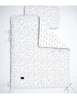Pościel Dream z wypełnieniem antyalergicznym - Sticks