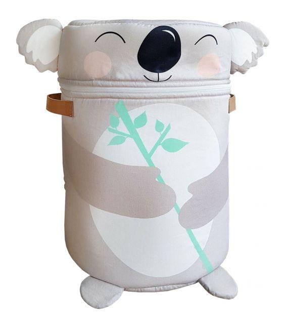 Kosz na zabawki ,,Koala'' XL