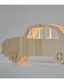 Lampka Auto