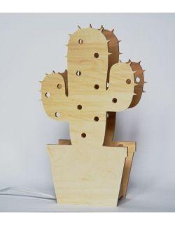 Lampka Kaktus