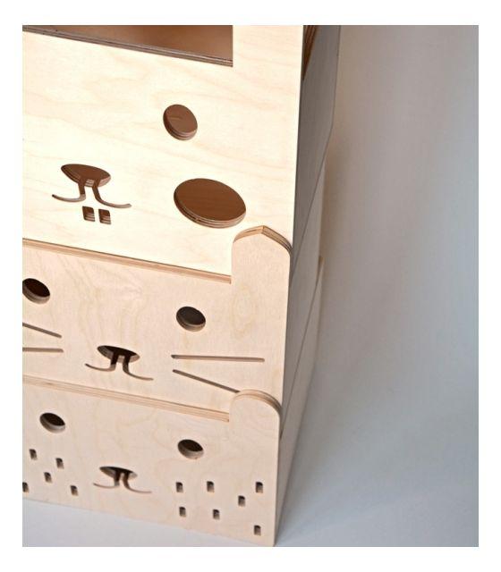 Pudełko Trójpak