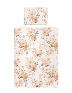 """Pościel z wypełnieniem """"L"""" Vintage Bloom"""