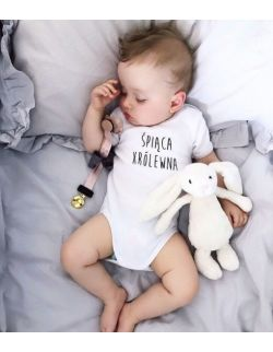 Body dziecięce ŚPIĄCA KRÓLEWNA