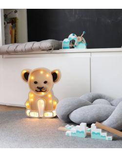 LAMPKA LEW