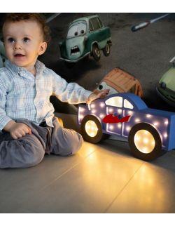 Monster Truck Lampa Lights My Love