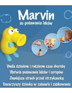 Marvin do podawania leków