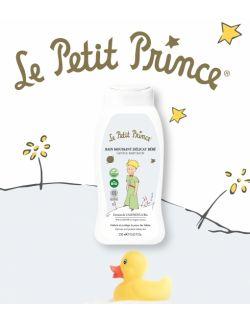 Organiczny płyn do kąpieli dla dzieci 250ml